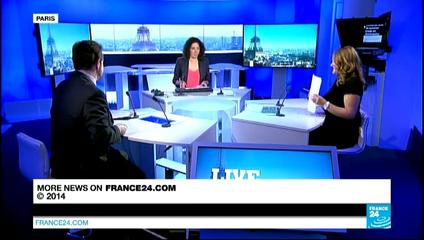 News video: IN THE FRENCH PAPERS - French economy: 'And if Hollande was wrong?'